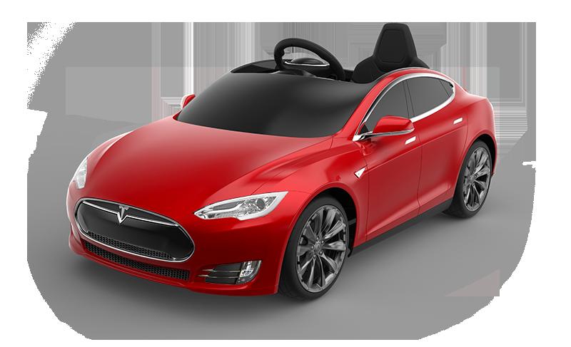 Evoto Tesla Mini