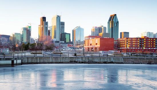 Evoto Montreal