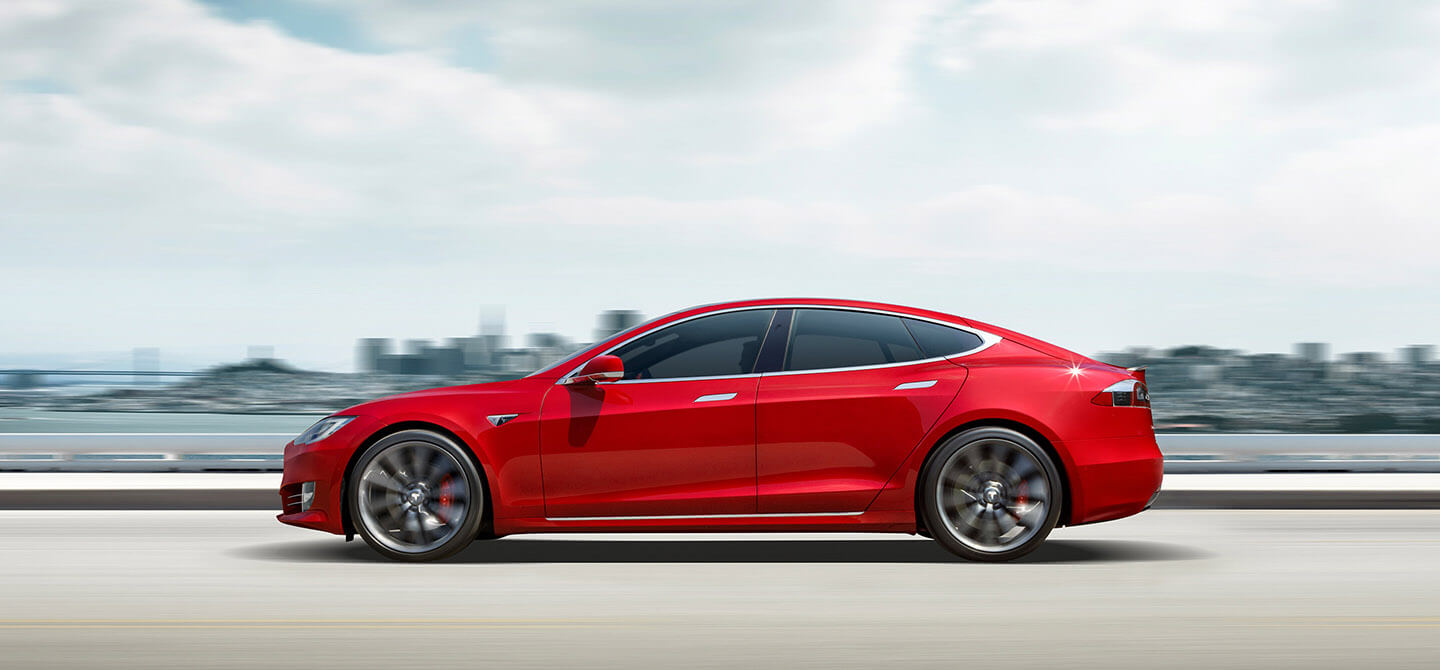 TESLA TIDBITS – DID YOU KNOW?