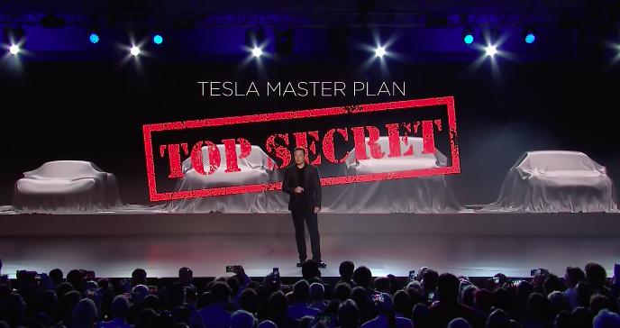 Elon Musk's Secret Master Plan—Part 3 Predictions