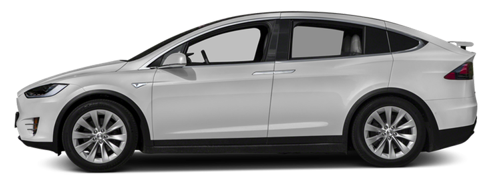 Evoto Model X Sideview