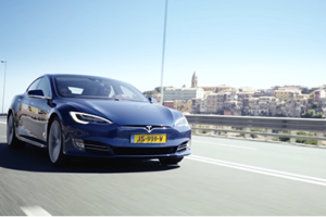 How the Tesla Model 3 will revolutionize the car industry