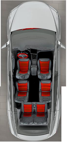model-x-specs 6seat