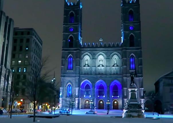 Notre Dame Cathedrale - Evoto